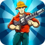Canyon Hunter - Run and Shoot Icon