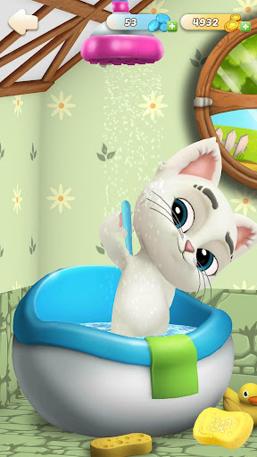 Oscar the Cat - Virtual Pet 2.1 screenshots 7