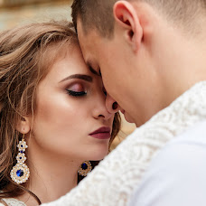 Wedding photographer Vlad Trenikhin (VladTrenikhin). Photo of 28.05.2018