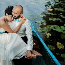 Wedding photographer Vitaliy Litvin (vetal1982). Photo of 01.04.2016