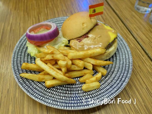 台北內湖—BSB美式餐廳|內湖科學園區中學生聚會的好所在