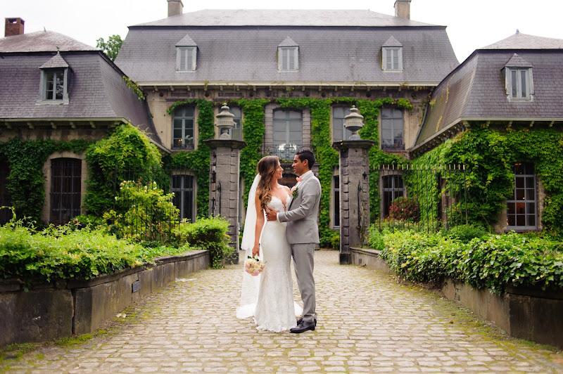 Wedding Justine & Ronald - fotocredits: Yanick Van Weydeveldt - Ourlovestory