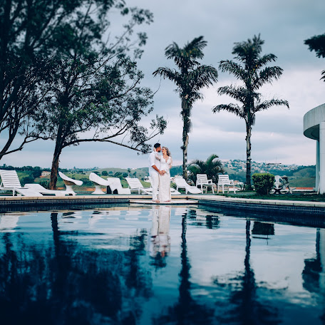 Wedding photographer Dimas augusto Garcia (dimasaugusto). Photo of 27.04.2017