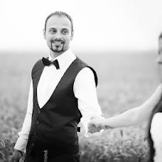 Wedding photographer Andrey Varvaryuk (Andryvar). Photo of 25.01.2016
