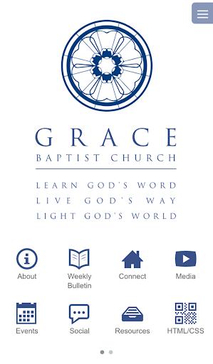 Grace Baptist Cedarville