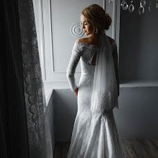 Wedding photographer Denis Andreev (fartovyi). Photo of 03.08.2017