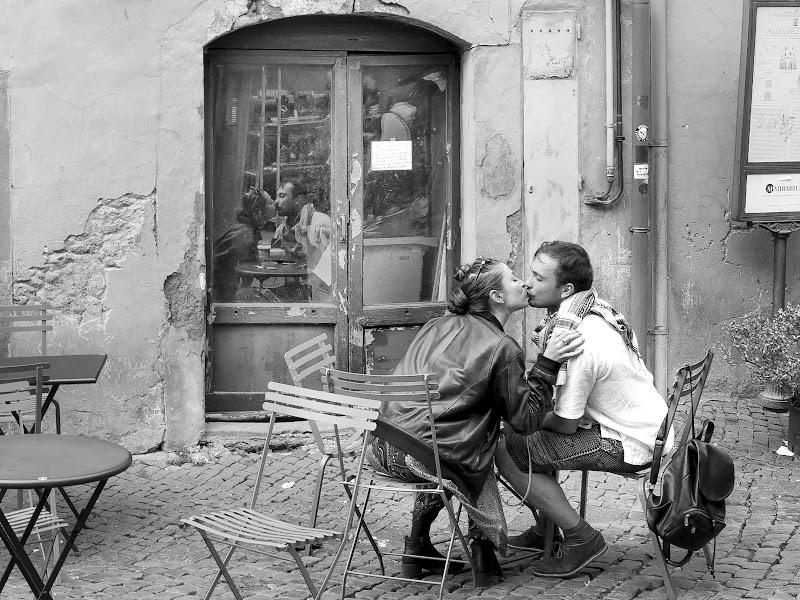 Il bacio di giuliobrega