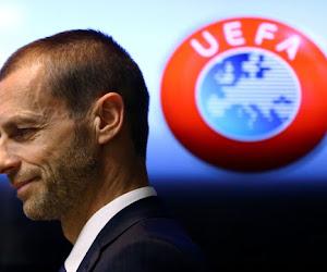 Officiel : L'UEFA maintient et étend la règle des 5 changements par équipe !