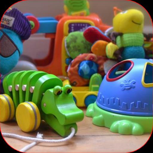Play Toys Kids Surprises