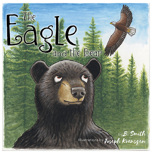 The Eagle and the Bear cover
