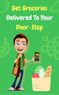 Fast2cart Online Grocery Delivery - náhled