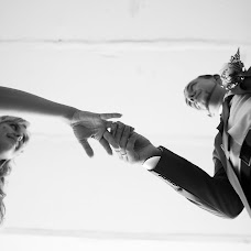 Wedding photographer Andrey Shirkalin (Shirkalin). Photo of 09.08.2016