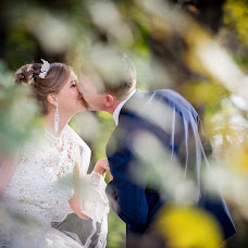 Wedding photographer Zakhar Zagorulko (zola). Photo of 08.02.2018