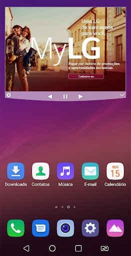 LG For You Apk 1