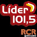 Lider 101,5 - RCR/ES