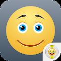 Cute Smiley Faces, Emoticons icon
