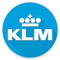 KLM – Book flights and manage your trip icon
