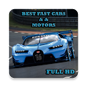Best Cars And Motors 2016 HD icon