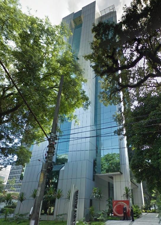 FFCI11 - Parque Paulista