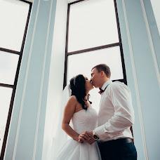 Wedding photographer Evgeniy Okulov (ROGS). Photo of 09.04.2016
