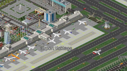 TheoTown City Simulation MOD (Unlimited Money/Diamonds) 5