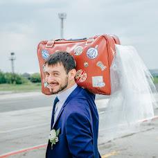 Wedding photographer Stas Azbel (azbelstas). Photo of 09.08.2017