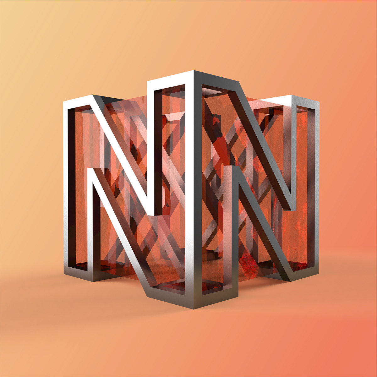 36days_adobe contest 36daysoftype typography   3D 36daysoftype06 madeWithCC adobedesign letters adobeawards