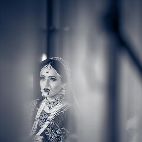 Fotógrafo de bodas Canvas of color Bangladesh (canvasofcolor). Foto del 01.01.2018