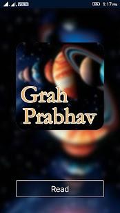 Grah Prabhav - náhled