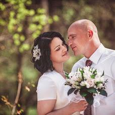 Wedding photographer Aleksandr Nikolaev (NickSan). Photo of 07.06.2013