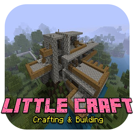 Little Craft :  Crafting & Building