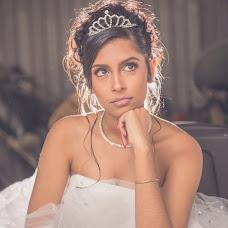 Wedding photographer Ashley Hurbansee (TIBETO). Photo of 12.01.2018