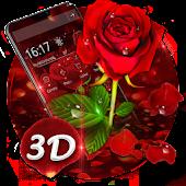 Tải 3D Rose Launcher miễn phí