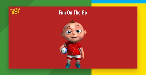 TooToo Boy  Show -  Funny Cartoons for Kids 1.2 7