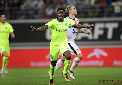 OFFICIEEL: AA Gent beloont fenomeen met nieuw contract