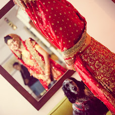 Wedding photographer Bagavathi Adithya (adithya). Photo of 16.02.2014