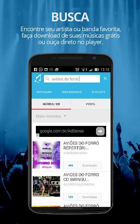 Sua Música 1.0.2 screenshot 257863
