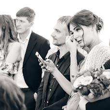 Свадебный фотограф Аня Липман (lipmandarin). Фотография от 12.09.2017