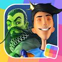 The Sleeping Prince: Ragdoll Platform Adventure icon