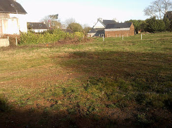 terrain à Irvillac (29)