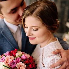 Wedding photographer Ilya Antokhin (ilyaantokhin). Photo of 04.12.2018