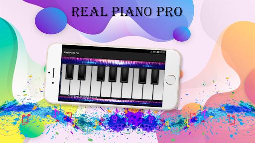 Real Piano Pro 2020 Apk 1