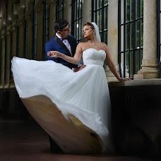 Wedding photographer Vlad Pahontu (vladPahontu). Photo of 22.01.2018