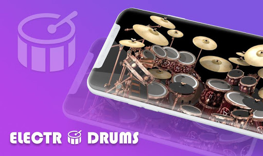 Electric Drum Kit 1.7 screenshots 3