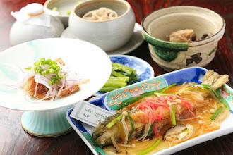 Photo: 夕食イメージ Dinner