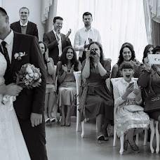 Wedding photographer Aleksandr Polovinkin (polovinkin). Photo of 01.08.2017