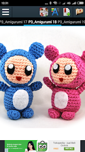Amigurumi Made Easy Magazine : Amigurumi Patterns Tutorial - Android Apps on Google Play