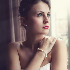 Wedding photographer Katerina Tribush (Katereena). Photo of 08.02.2014