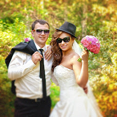 Wedding photographer Sergey Efimov (serpantin). Photo of 12.12.2013