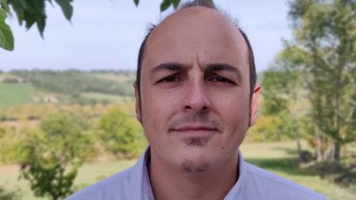 Nicolas Groh, field CTO EMEA at Rubrik.